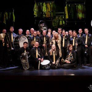 Adest Brass zoekt muzikale versterking